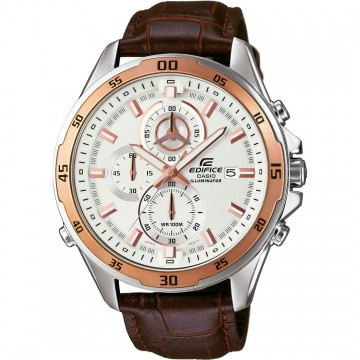 ЧАСОВНИК Casio - Edifice EFR-547L-7AVUEF