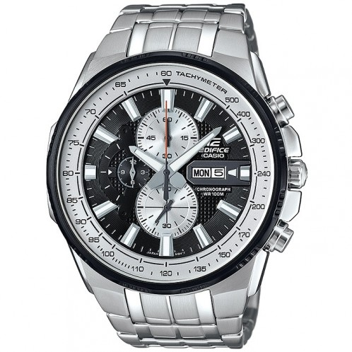 ЧАСОВНИК Casio - Edifice EFR-549D-1BVUEF