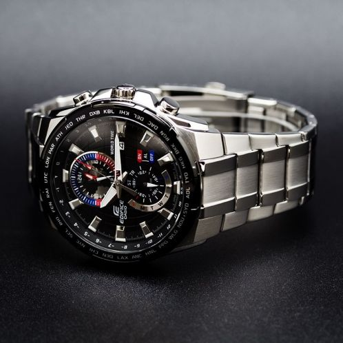 ЧАСОВНИК Casio - Edifice EFR-550D-1AVUEF